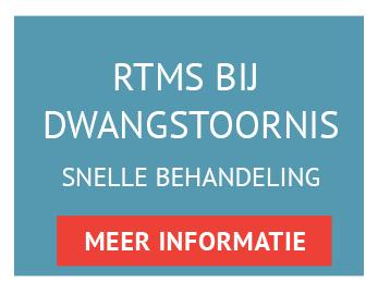 RTMS bij dwangstoornis
